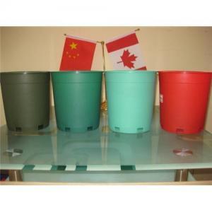 China Garden Pots, Plant Plastic Pots, Plastic Garden Pots on sale