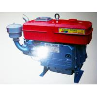 Quality Water cooled single cylinder 4 stroke diesel engine for agricultural machinery wholesale