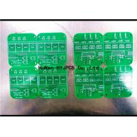 China Professional OEM Double Sided PCB 94-0 OSP  Immersion Gold LF-HASL White Legend on sale