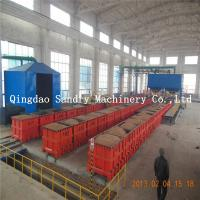 Quality Lost foam casting foundry machine wholesale