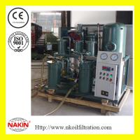 Quality Waste Hydraulic Oil Recycling Treatment Machine wholesale