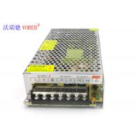 Quality AC DC 12v Camera Power Supply , 120 Watt Power Supply For Camera System wholesale