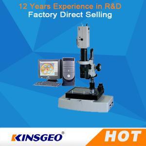 Quality 240kg Economic CNC Optical Coordinate Measuring Machine 50HZ  30W VMS-4030 wholesale