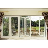 Quality Indoor / Outdoor Commercial Aluminium Doors AS2047 CSA Standard Exterior Glass wholesale
