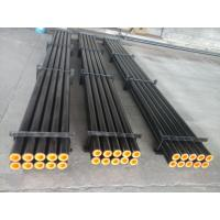Quality High Grade Steel DTH Drilling Tools API Standard Drilling Pipe with Wrench Flat wholesale