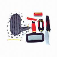 Quality Pet Grooming Set, Available in Various Types wholesale