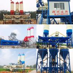 Quality High efficiency low price hzs35 mini concrete batching plant for sale wholesale
