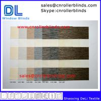 Quality Double Sheer Roller Shades wholesale