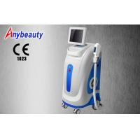 Quality Painless SHR Hair Removal Machine wholesale