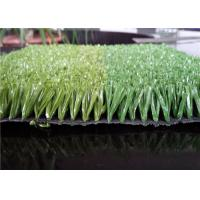 Quality 40mm Soccer Green Or White Artificial Grass Decoration Turf Athletic Fields wholesale