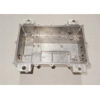 Quality Aluminum Die Cast Housing OEM / ODM Available For Electronic Industry wholesale