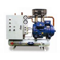 Buy cheap copper tube aluminum fin air cooled evaporator product