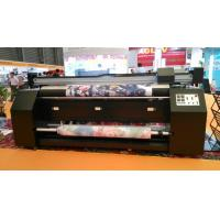 Quality Polyester digital automatic printing machine / cloth printing machine wholesale