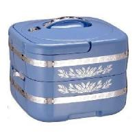 Quality Heat Insulation Lunch Box, Food Case, 4.8l, Steel Liner (LFR3571) wholesale