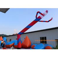 Quality Mini custom Inflatable Advertising Products For Party / Zoo / Backyard wholesale