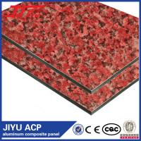 Quality granite aluminum sandwich panel wholesale