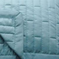 Cheap Quilted Blanket, Stylish Parallel Quilting Design for sale