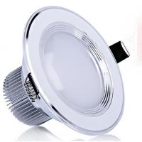 Quality Dimmable 3W SMD Color Temperature Adjustable Led Downlight 3 Years Warranty wholesale