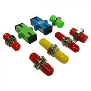 Quality LC/PC Multi Mode Simplex Fiber Optic Adapter wholesale