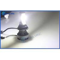 Quality 6400LM 80 W Cree Car LED Head Lamp hi low Beam White For Nissan / Toyota wholesale