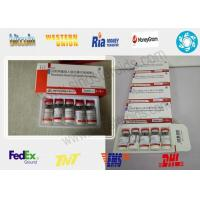 Buy cheap Legal Injectable White Muscle Growth Peptides Epo 3000iu Erythropoietin from wholesalers