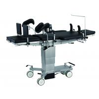 Quality FDA Approval Surgeries Operating Table Multi - Purpose Operation Bed 304 Stainless Steel wholesale