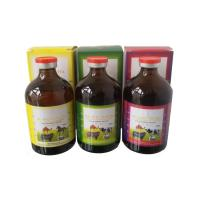 Quality Oxytetracycline Injection 5% 10% 20% 30% Veterinary Injectable Drugs 10ml, 50ml,100ml wholesale
