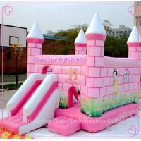 Quality CE Commercial Inflatable Jumping Castles with Amusement Park (CY-M2074) wholesale