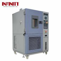 Quality High And Low Temperature Humidity Environmental Simulation Chamber 250L Capacity wholesale