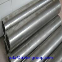 Quality Super Duplex Stainless Steel Galvanized Seamless Pipe / Alloy 32750 Chemical Fertilizer Pipe wholesale