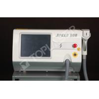 Quality Home 808nm Hair Removal System For Armpit Hair , 220VAC Electrical wholesale