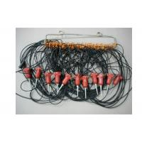 Quality Land Geophone String SM24 / 3 Component String ISO9001 Certification wholesale