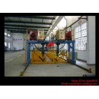 Cheap Automatic T / H Beam Welding Machine For H Beam Production Line 5000mm Railspan for sale