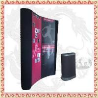 China Aluminum Magnetic Pop up Display System (PU-04-A) on sale