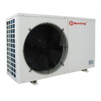 Quality Industrial Water Heater Air To Water Heat Pump For Hotel , Residential wholesale