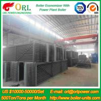 Quality 210 MW CFB Boiler Petroleum Metallurgical Industry Heating Boiler Economizer SGS wholesale