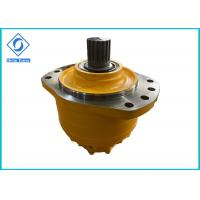 Quality Poclain MS05 High Flow Hydraulic Motor Radial Piston shaft Smooth And Reliable Operation wholesale
