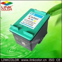 China Consumables remanufactured HP95 / C8766WN ink cartridge with chip on sale