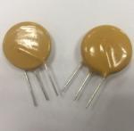 Quality TE Connectivity 2Pro AC Devices Metal Oxide Varistor LVM2P-075R14431 Equivalent Resettable wholesale