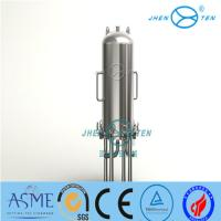 """Quality ss304 12"""" sanitary Lenticular Filter Housing For Wine Beer Filtering wholesale"""