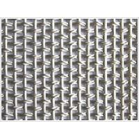 Cheap Stainless Steel Decorative Wire Mesh For Decoration and Design With AISI/SUS for sale