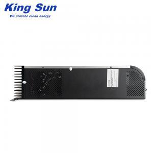 China DC 220 Voltage 4KW Off Grid Solar Inverter , MPPT Charge Controller Inverter on sale