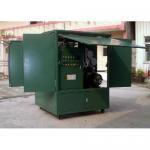 Quality Double-Stage Vacuum Insulation Oil Regeneration Purifier wholesale