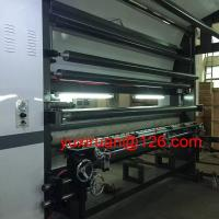 Cheap Auto BOPP / PVC Rotogravure Printing Machine For Wall Paper 100-400M/mins for sale