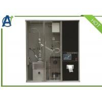 China ASTM D1160 Automatic Vacuum Distillation Tester for Diesel and Biodiesel on sale