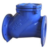 China Rust Proof Industrial Check Valves Corrosion Resistance Long Working Life on sale
