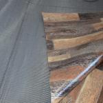 Quality Safe Residential Waterproof Vinyl Flooring For Bathrooms Easy Maintenance wholesale