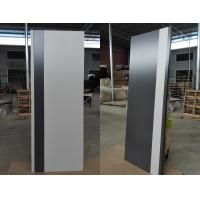 China Mixed Painted Lacquer Interior Doors For Hotel Fire Rated Wenge Oak Wood Veneer on sale