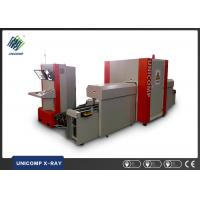 Quality High Resolution Effective Industrial NDT X-Ray Intelligent in-line Detection Equipment wholesale