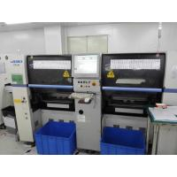 China JUKI SMT Pick And Place Machine High Accuracy Mounter FX-3L For Pcb Assembly Machine on sale